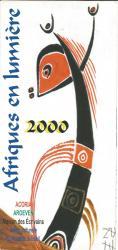 Afriques en lumiere 20000001