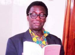 Amadou elimane kane