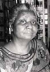 Madame diop