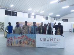 Ubuntu l equipe complete